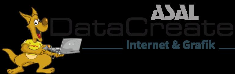 Datacreate Asal - Internet & Grafik